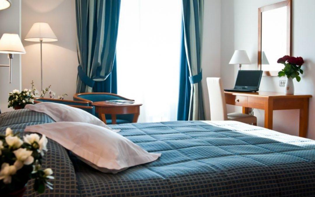 Hotel Beyfin 4* – Cluj-Napoca