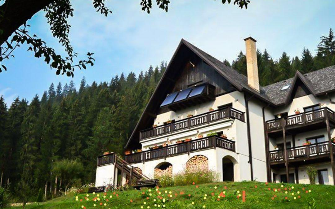 Bucovina Lodge 4* – Vama