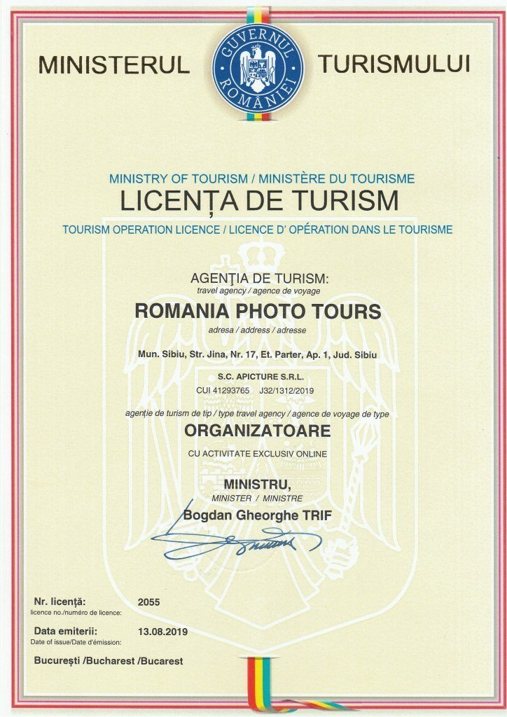 Romania-tour-operator-company-Via-Transylvania-Tours-travel-agency-tourism-license