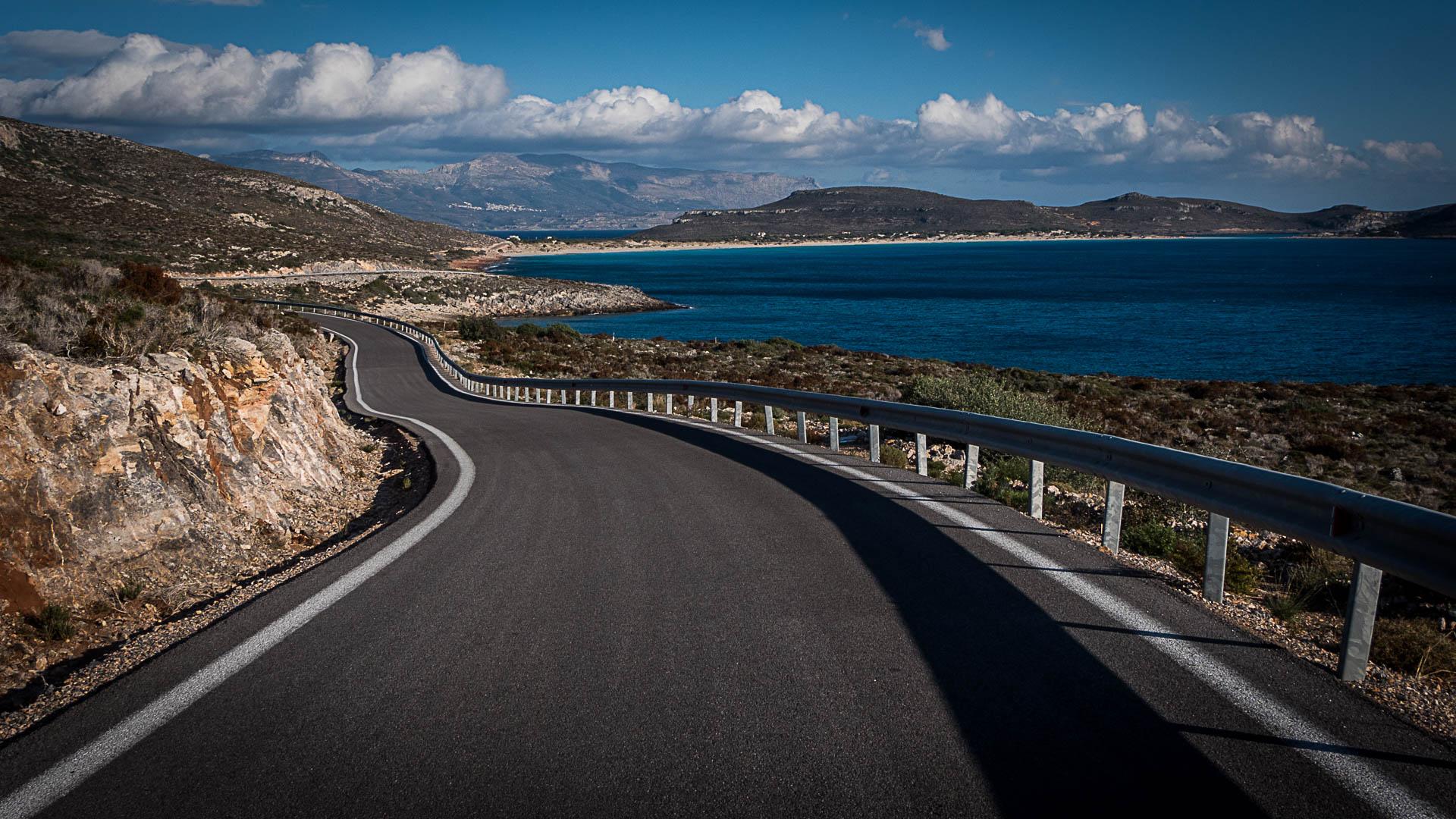 Photo road trip