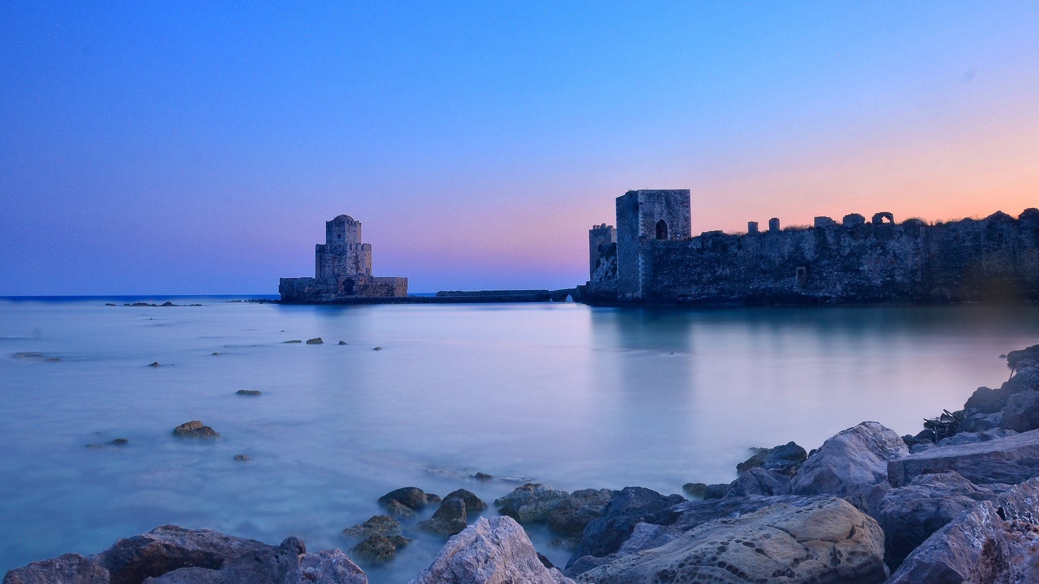 methoni by florian.glechner
